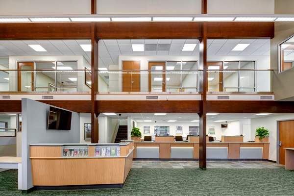 Selco Forest Park Branch Portland