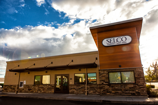 Selco Community Credit Union Eugene West 11th Branch
